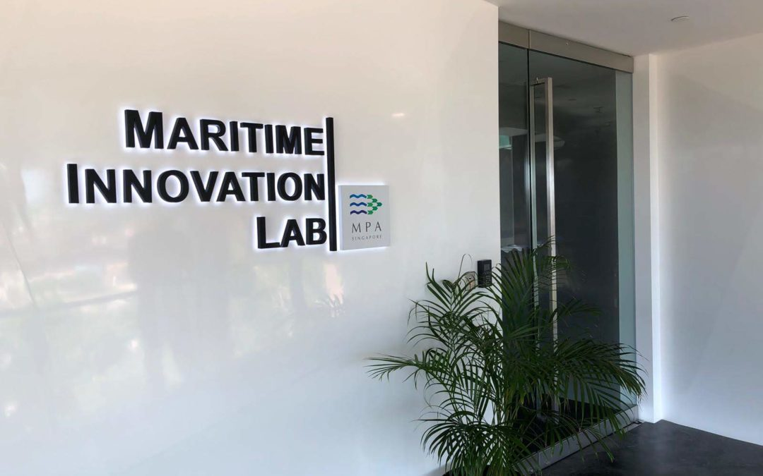 SimPlus at Maritime Innovation Lab